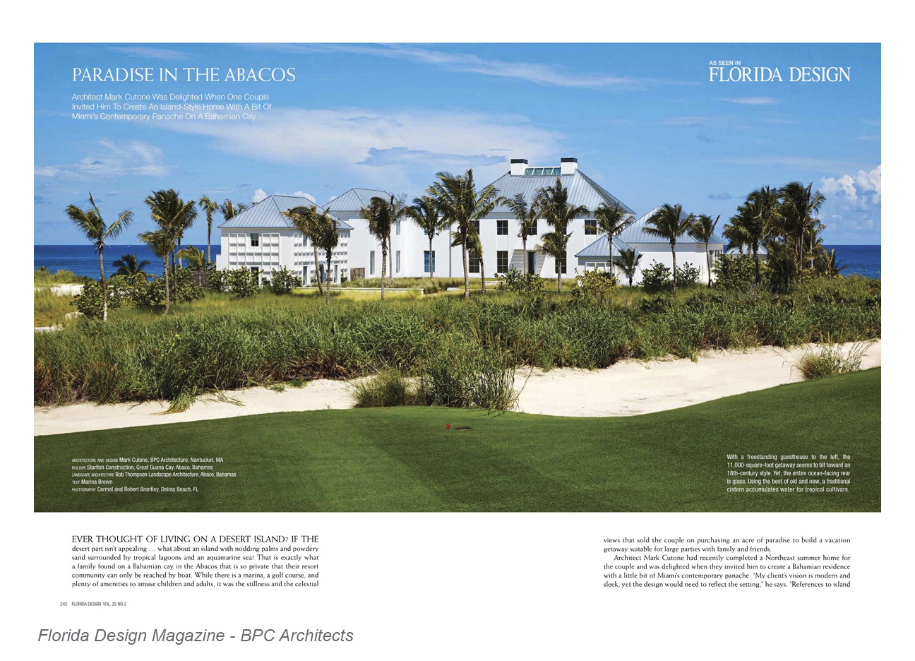 published editorial photographer palm beach florida